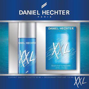 COFFRET CADEAU PARFUM DANIEL HECHTER Coffret Parfum avec Déodorant