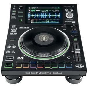 PLATINE DJ DENON DJ - DDE SC5000M - Platine SD/USB