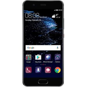 SMARTPHONE Huawei P10 Plus Dual Sim 64GB LTE 4G Noir 4GB RAM