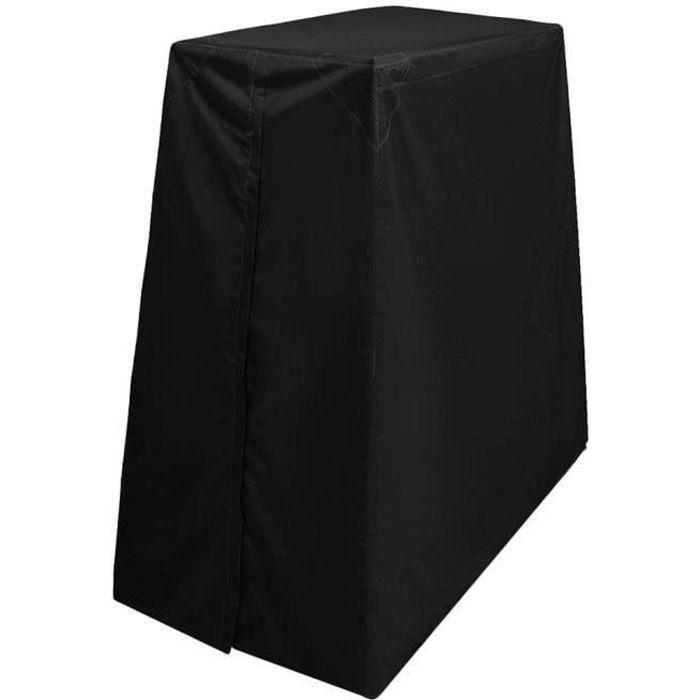 TABLE DE TENNIS DE TABLE Housse de rangement pour table de ping-pong 1 pièce