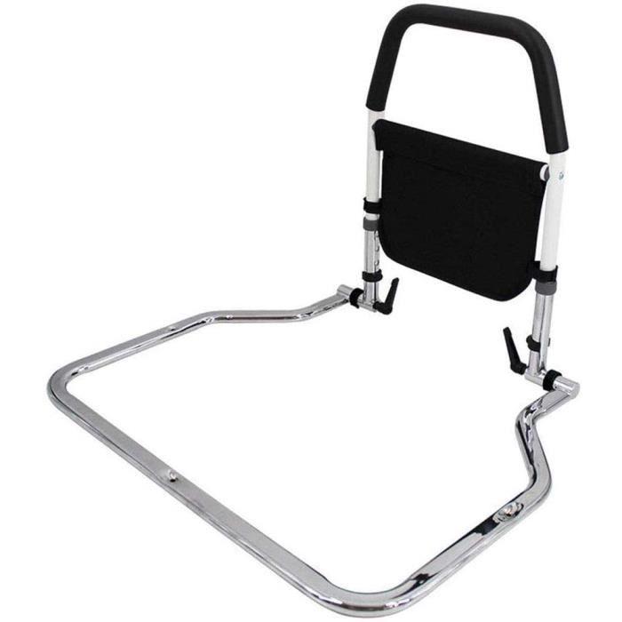 Accessoires pour chambre à coucher GzxLaY Barrière de lit puissante, Barre de sécurité de mobilité, poignée de Support d 113632