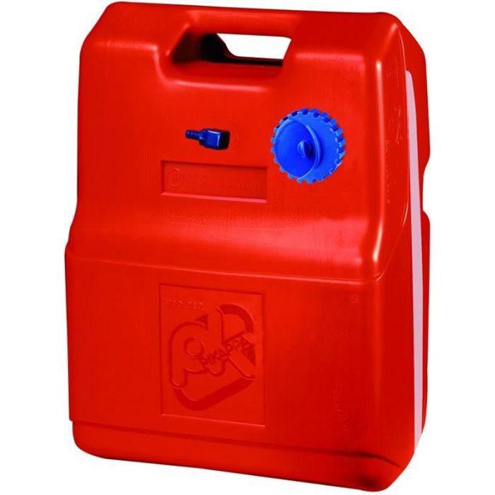 Réservoir Portable (Nourrice) 12L