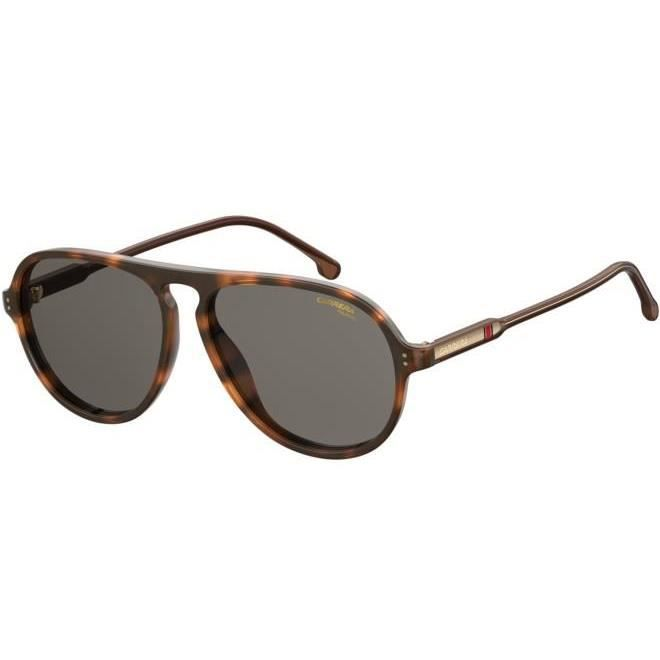 Carrera CARRERA 198/S 57/14/145 BROWN HAVANA/GREY optyl unisexe CARRERA 198/S