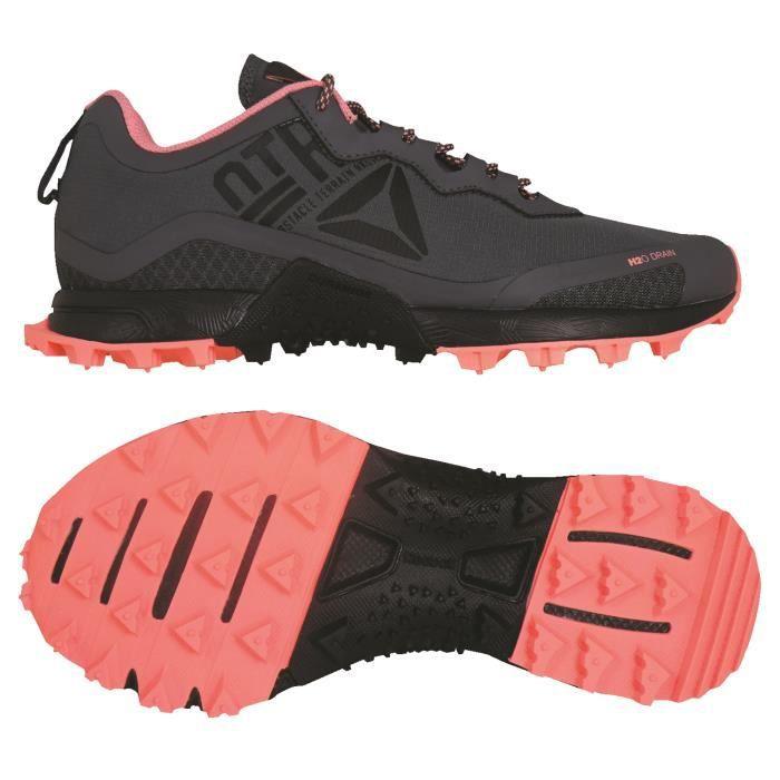 Chaussures de running femme Reebok All Terrain Craze