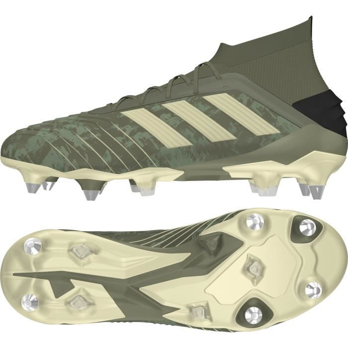 Chaussures de football adidas Predator 19.1 SG