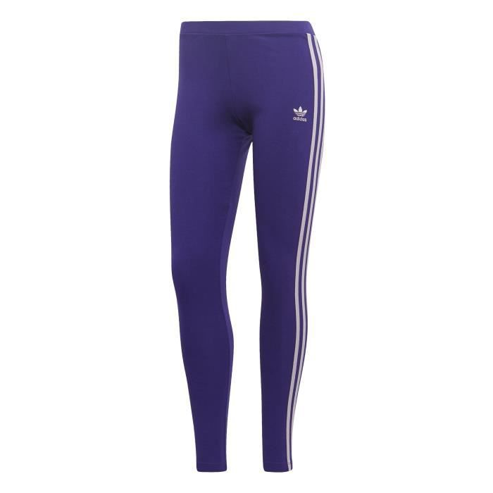 Legging femme adidas 3-Stripes