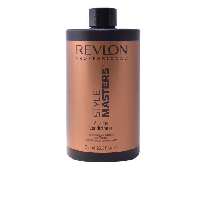 Revlon - STYLE MASTERS volume conditioner 750 ml