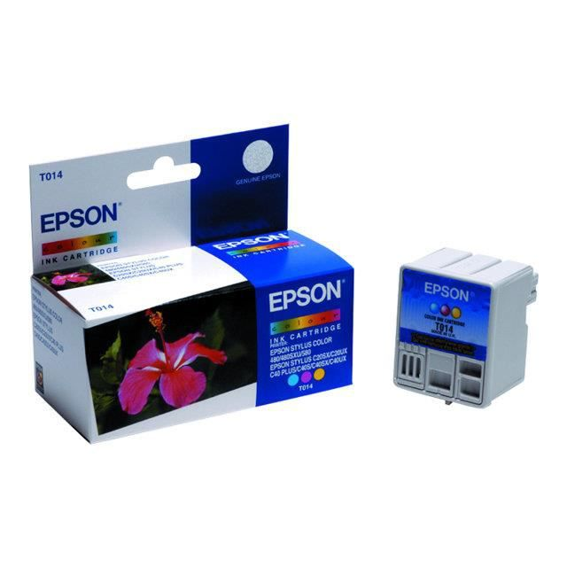 epson cartouche fleur encres quickdry c m j prix pas. Black Bedroom Furniture Sets. Home Design Ideas