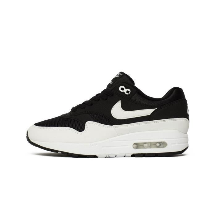 best website b16f0 1a6df BASKET Chaussures Nike Wmns Air Max 1