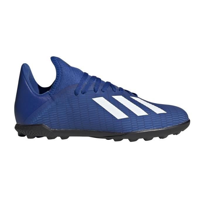 chaussure foot adidas x tf