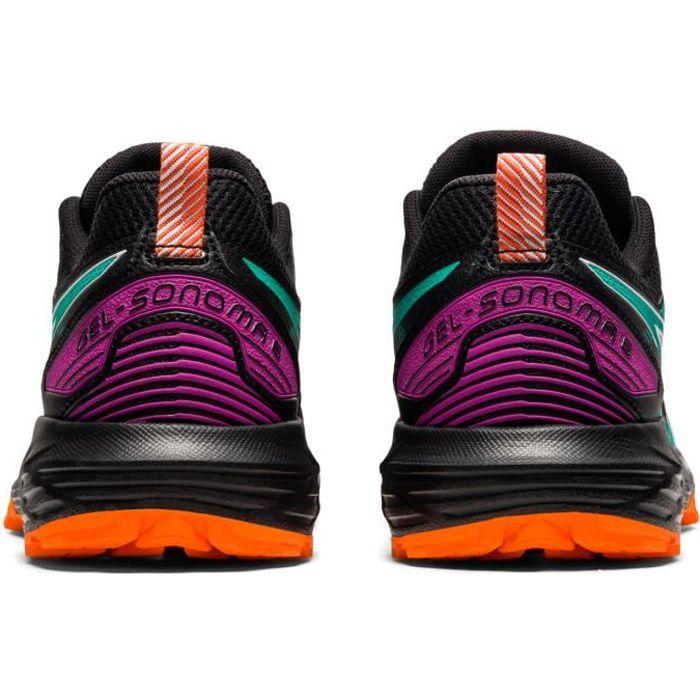 Chaussures asics gel femme - Cdiscount
