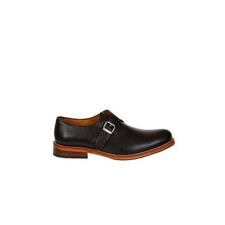 Chaussures Homme Basses Brook Selected Noir