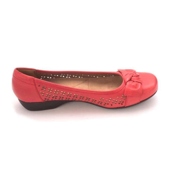 Femmes CLARKS Propose Brand Chaussures Loafer