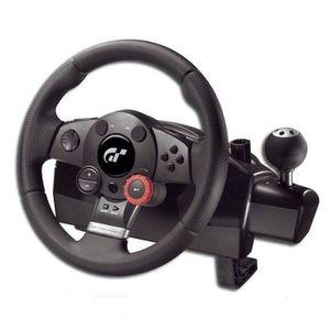 VOLANT PC Volant de Course Driving Force Gt PS3