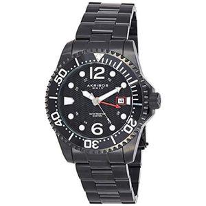 MONTRE Montre Bracelet R54RI montre de plongeur - Montre
