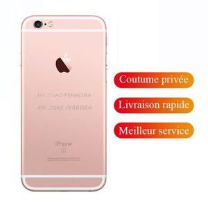 SMARTPHONE Version personnalisée Iphone 7 Plus 32 Go Or Rose