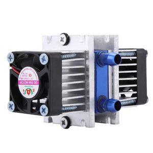 CLIMATISEUR FIXE Réfrigérateur thermoélectrique à effet Peltier 144