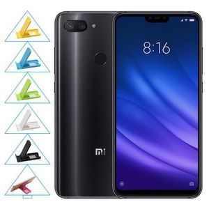 SMARTPHONE 6.26 Pouce (Noir) Xiaomi Mi 8 Lite 6GB+64GB occasi