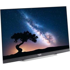 Téléviseur LED  TV OLED METZ 55 UHD (4k) avec ANDROID 8,0 ET GOOG