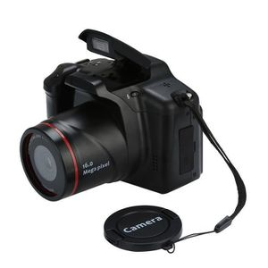 APPAREIL PHOTO RÉFLEX ss-33-TEMPSA 16MP 1080P HD Appareil Photo Reflex U