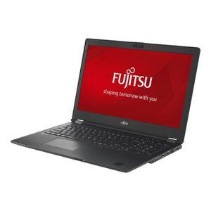 ORDINATEUR PORTABLE Fujitsu LIFEBOOK U758 Core i7 8550U - 1.8 GHz 16 G
