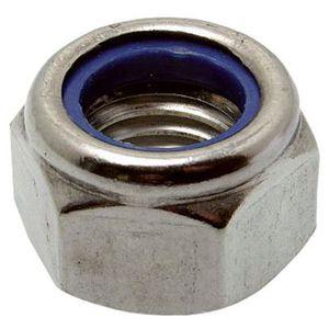 100 x /Écrous /à Griffes M5 x 8 x 15 mm avec 4 Pointes pour la Fixation de Composants de la Fabrication de Meubles /Écrous de But/ée de SO-TECH