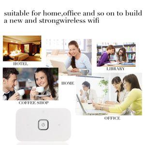 MODEM - ROUTEUR Huawei Vodafone Mobile WiFi Hotspot R216 Pocket Wi