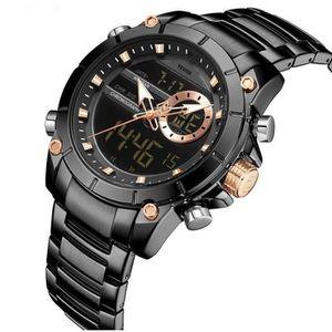 MONTRE TEVISE nouvelle montre automatique de luxe pour ho