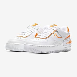 air force one femme orange