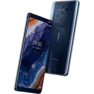 SMARTPHONE NOKIA 9 PureView TA-1087 DS Bleu