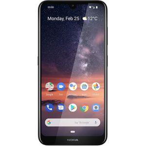 SMARTPHONE Nokia 3.2 - Smartphone débloqué 4G (6,26 pouces -