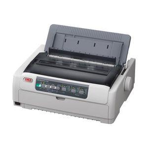IMPRIMANTE OKI Imprimante matricielle ML5720eco reseau