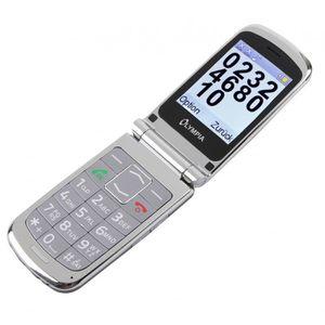 Téléphone portable Olympic Style Plus d'argent aînés confort téléphon