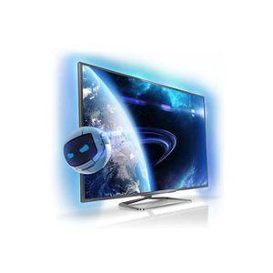 Téléviseur LED Téléviseur LED 165 cm PHILIPS 65PFL9708S