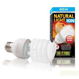ÉCLAIRAGE NAT LIGHT ION ampoule fluocompacte 25 w