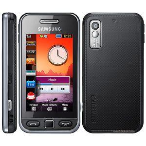 Téléphone portable Samsung S5230 - Débloqué