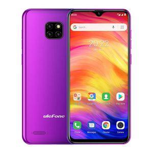 SMARTPHONE Ulefone Note 7 3G Phablet Smartphone 19,1: 9 6,1