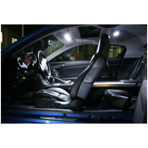 Pack FULL LED - Alfa romeo GT - BLANC