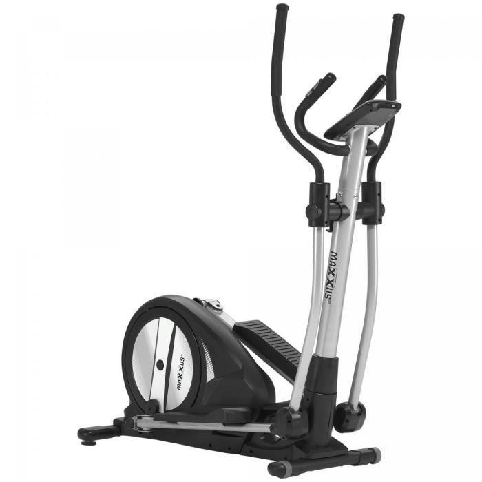 Vélo elliptique CX 3.0