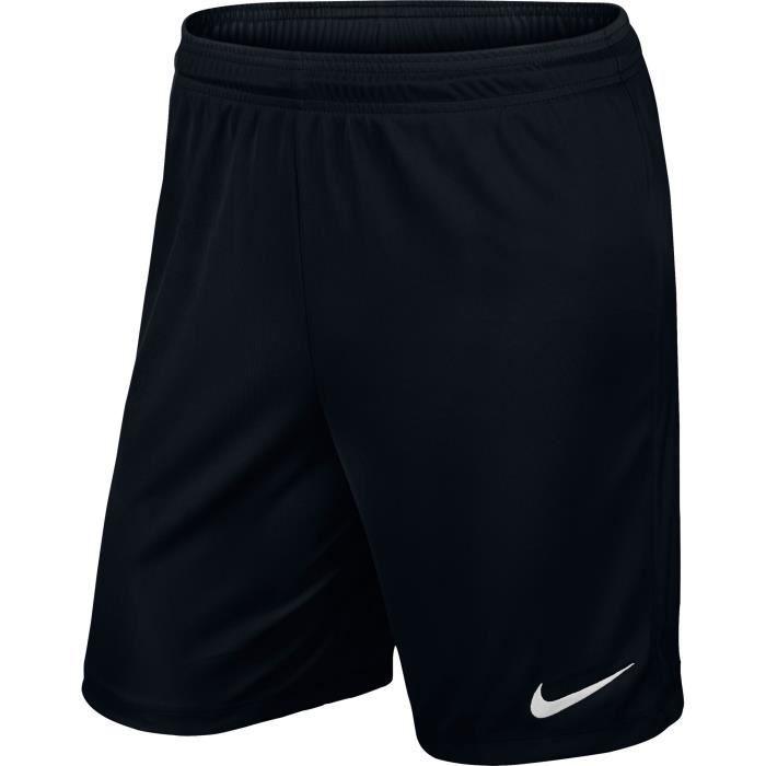 Short Nike Park noir enfant