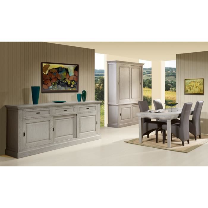 salle manger compl te berty achat vente salle manger salle manger compl te b. Black Bedroom Furniture Sets. Home Design Ideas