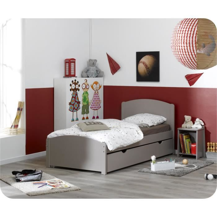 chambre enfant nature compl te lin achat vente chambre compl te chambre enfant nature compl. Black Bedroom Furniture Sets. Home Design Ideas