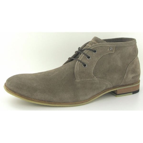 8f61d3da4799 Chaussures Redskins Estonia Taupe - Achat   Vente basket - Cdiscount