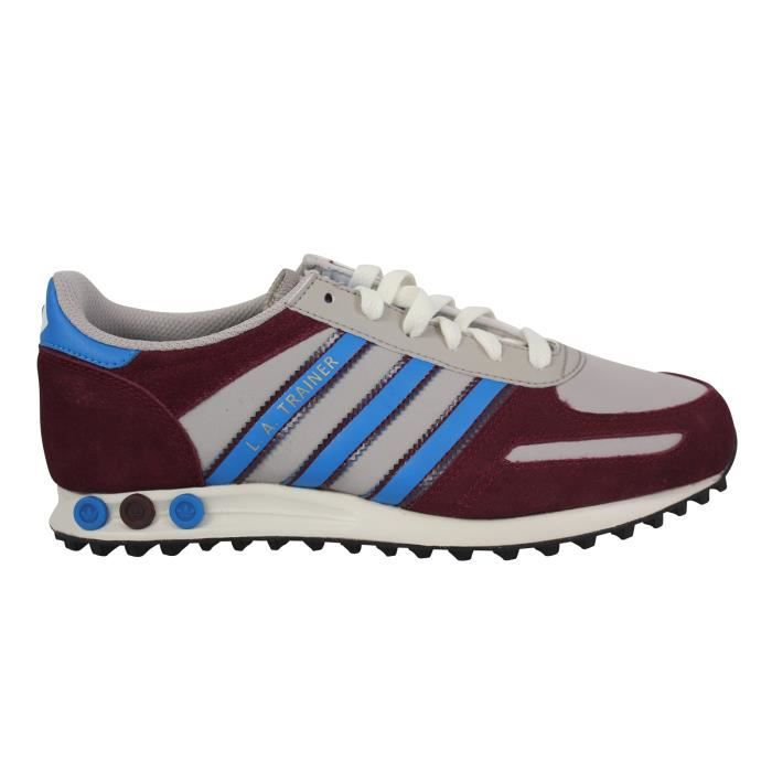 chaussure adidas trainer homme pas cher
