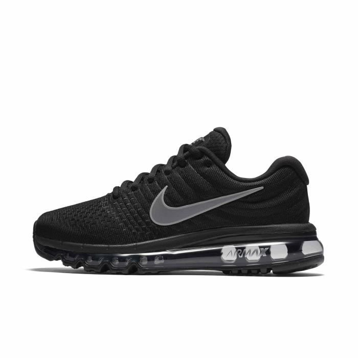 BASKET Baskets NIKE Air Max 2017 849559-001 Chaussures de