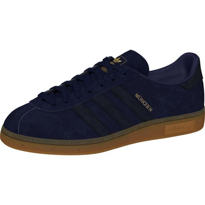 Baskets adidas Originals Munchen BB5294 Chaussures et