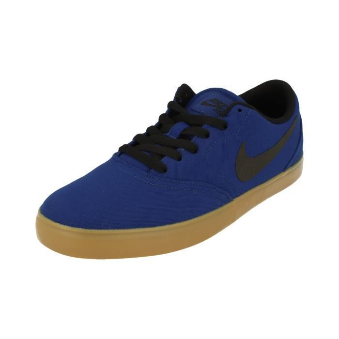 Sneakers Hommes Sb Nike 402 Chaussures Cnvs Check Trainers 705268 qxBwRYft