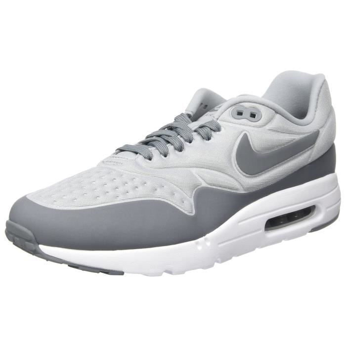 Ultra Nike Taille 39 Air Max Top Basse Hommes SeBaskets 3d2494 1 LMjUpGqVzS