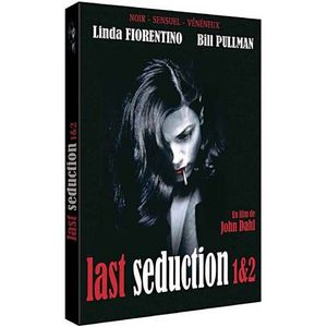 DVD FILM DVD Last seduction