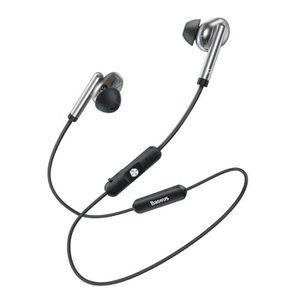 CASQUE - ÉCOUTEURS Baseus Bluetooth Écouteur Sans Fil Casque IPX5 Éta